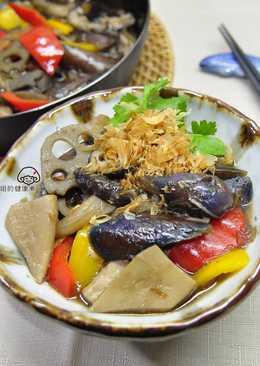 【源釀醬油】佃煮蔬菜