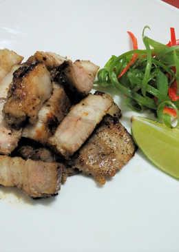 日式味噌五花肉