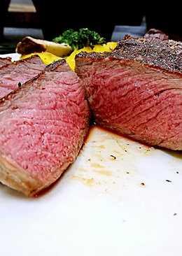 煎烤沙朗牛