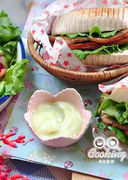 創意饅頭烤肉堡【統一生機】
