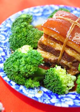 【頂好】家傳東坡肉