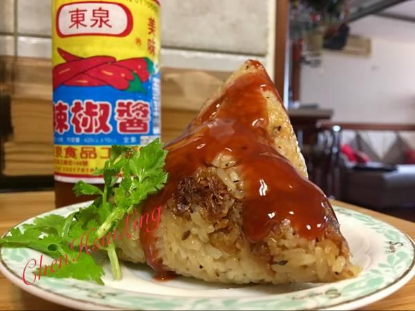 端午粽香(北部粽)