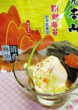 【元本山幸福廚房】和風涼豆腐
