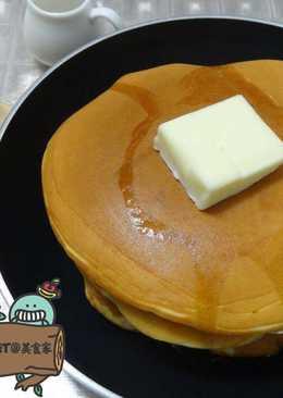 鬆餅(pancake)