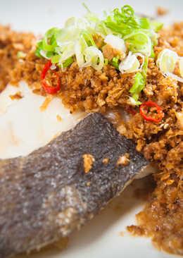 豆酥鱈魚@美麗人妻Selina Wu