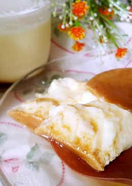 焦糖牛奶布丁