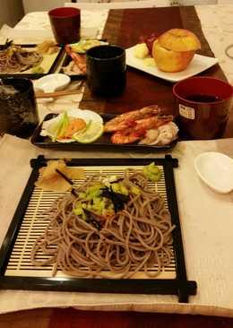 日式蕎麥麵