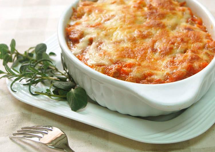 義大利千層麵-Lasagne