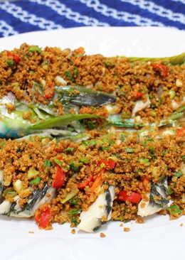 豆酥鸚哥麒麟魚【野生魚舖】