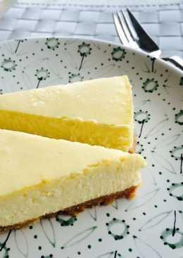 重乳酪蛋糕 @ 188懶人料理