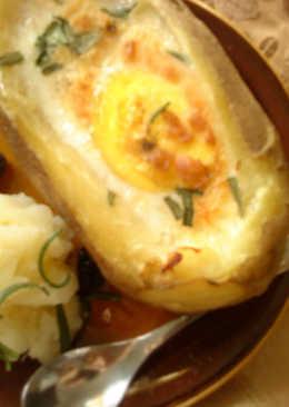 【烘培筆記】焗烤馬鈴薯〞