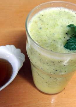 輕食蔬果汁