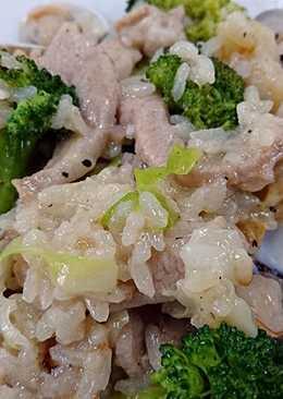 松阪豬燉飯