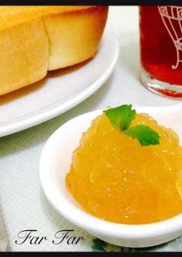 檸檬蘋果醬