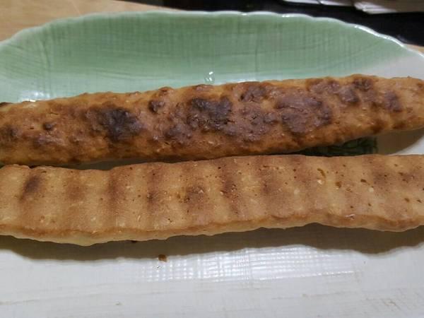 長條餅乾(烤箱版)