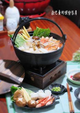 (Laksa)~南洋風味叻沙豪華海鮮鍋