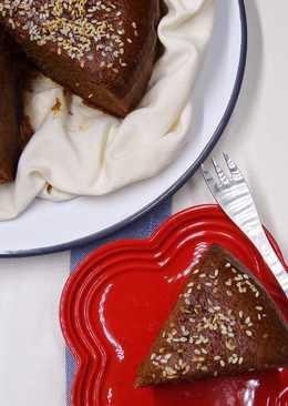 [電鍋料理]q妞黑糖糕
