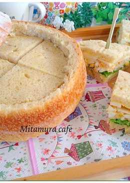 三明治麵包盒 (シュープリーズ)