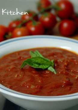 百搭意式番茄醬[意大利人食譜]