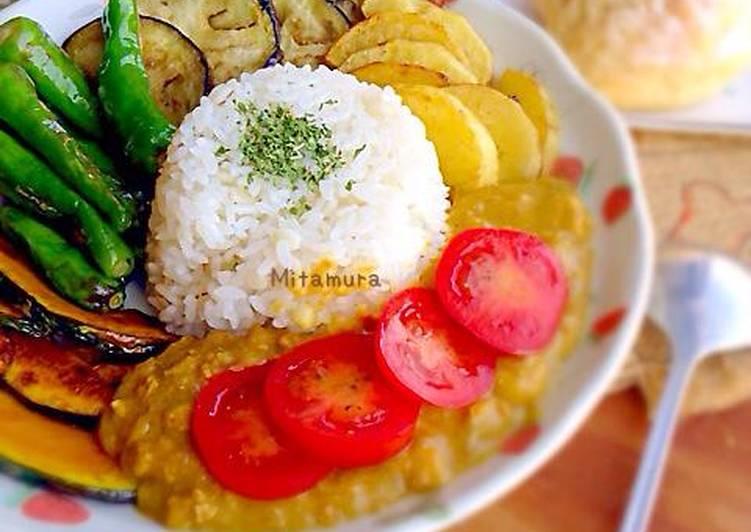 北海道風味咖哩