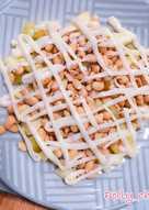 鮮果拌黃豆開胃沙拉🥗