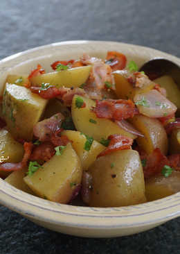 德式馬鈴薯沙拉