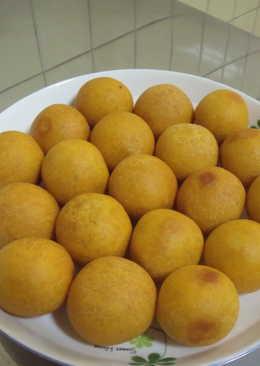 黃金地瓜球