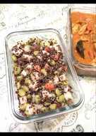 藜麥毛豆馬鈴薯沙拉
