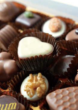 十分鐘簡單做烘焙-『巧克力』融入你心