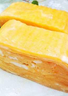 金黃玉子燒 卵焼き