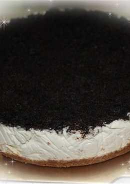 免烤起司蛋糕(低糖配方)