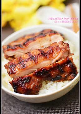 料理 - 照燒雞腿排