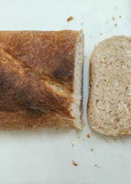 義式麵包(Italian Bread)