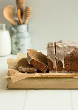咖啡摩卡磅蛋糕