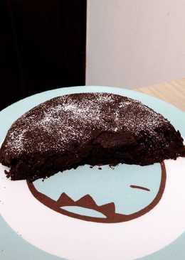 核桃巧克力布朗尼(電鍋料理)
