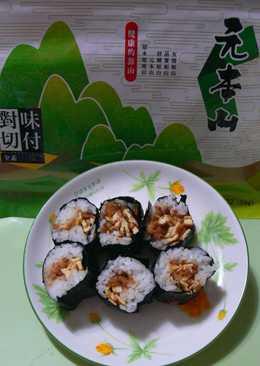 【元本山幸福廚房】-海苔壽司捲