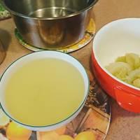 寶寶食譜-洋蔥湯