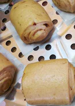 桂圓黑糖饅頭(10粒量)