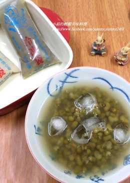 古早味綠豆冰棒