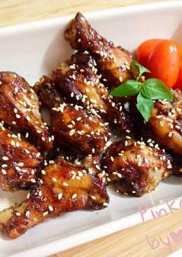 江南風烤雞棒棒腿