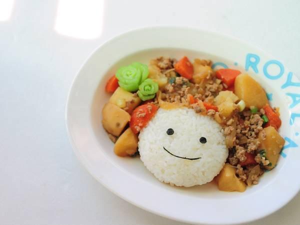 【御釀滷煮入味】蘋果馬鈴薯燉肉