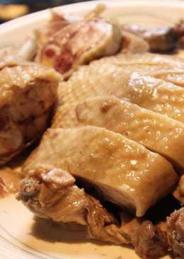 【厚生廚房】黑糖紅棗醉雞