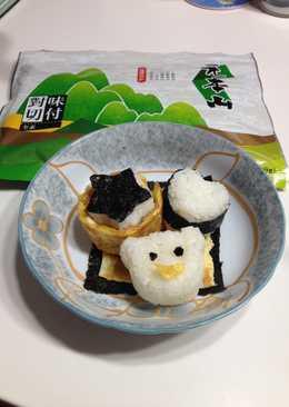 【元本山幸福廚房】帶著小熊去野餐吧!!