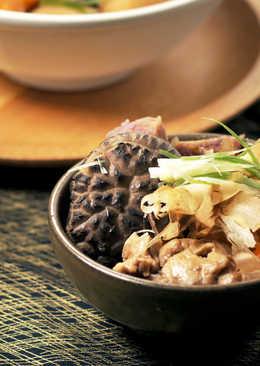 【和風】鱈魚肝佃煮