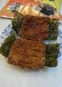 【元本山幸福廚房】蒲燒豆皮