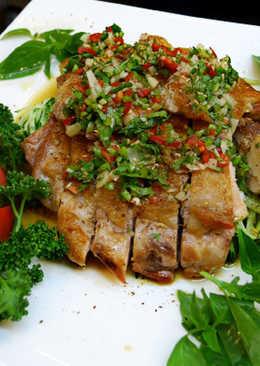 椒麻雞(豆油伯金豆醬油食譜)