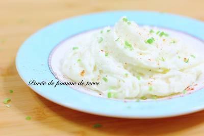 法式馬鈴薯泥(影片示範)