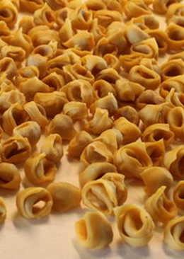義大利湯餃 tortellini