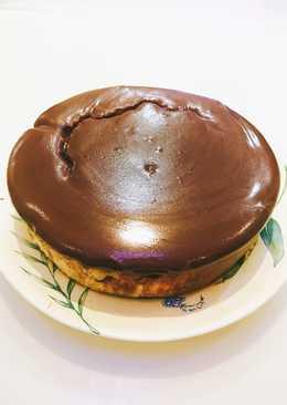 巧克力奶酒起司蛋糕