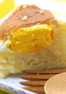 韓式雞蛋糕|電鍋料理